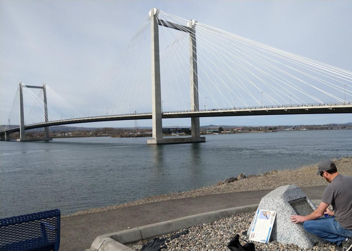 Cable bridge