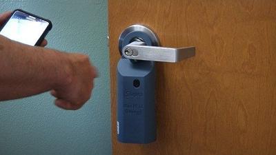Lockbox program in West Richland will help first repsonders save lives faster