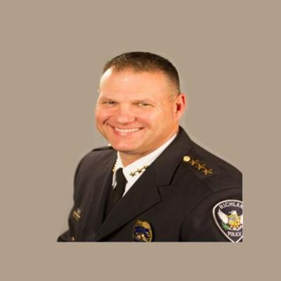 Richland PD Chief Chris Skinner chosen as new police chief for Eugene, OR