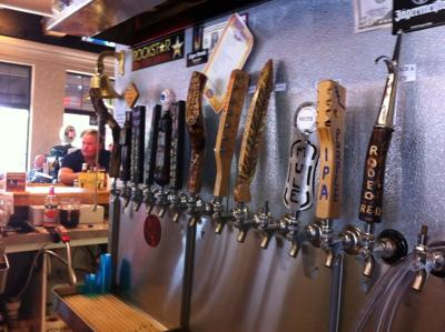 First Ever Brewery Opens in City of Hermiston
