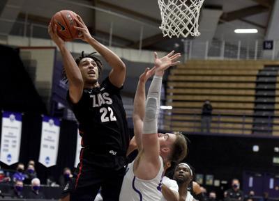 Gonzaga Portland Basketball