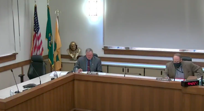 Franklin County commissioners approve Phase 2 application