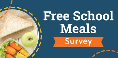 Kennewick School District sent out survey for free school meals