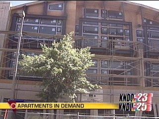 Theres A High Demand For Apartments In Yakima News Nbcrightnowcom