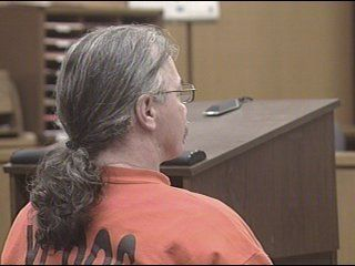 Convicted murderer Clayton Stafford is sentenced to life