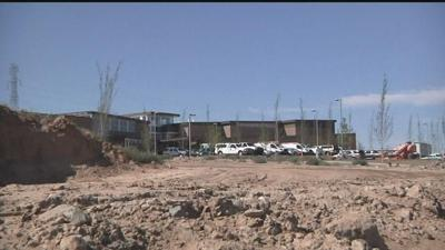 New technology will complement the new Sage Crest Elementary School in Kennewick