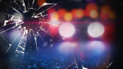 Three injured after two-vehicle crash in Oregon; driver arrested for DUI