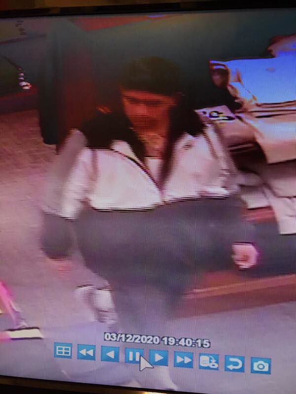 Kennewick local robbery