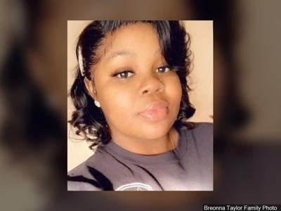 Officer charged in Breonna Taylor case but not for her death