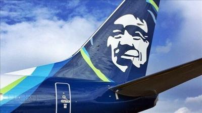Alaska Airlines cancels all flights in and out of Portland due to bad air quality