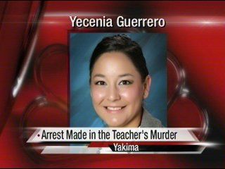 Arrest Made in the Murder of a Local Teaching Assistant