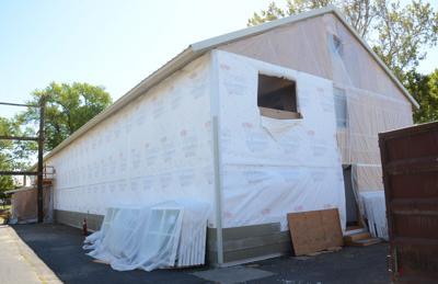 Congress approves funding for construction at Camp Umatilla Training Center