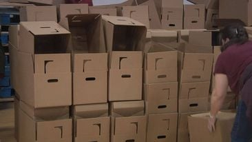 Community Organizations Partner To Feed Families