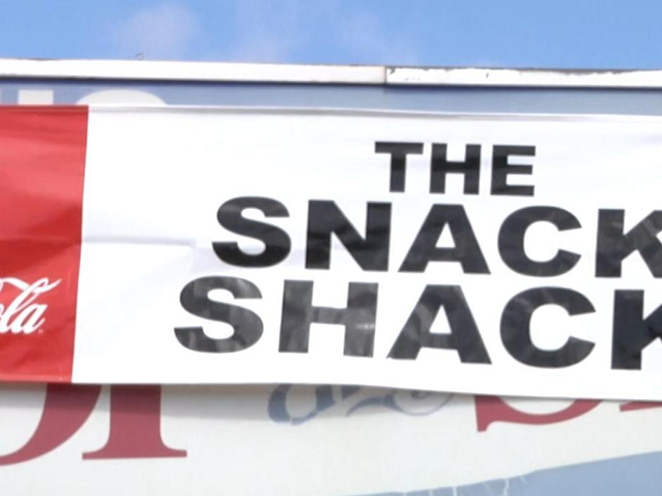 The Snack Shack Becomes Sixth Umatilla Business To Open In Past Year