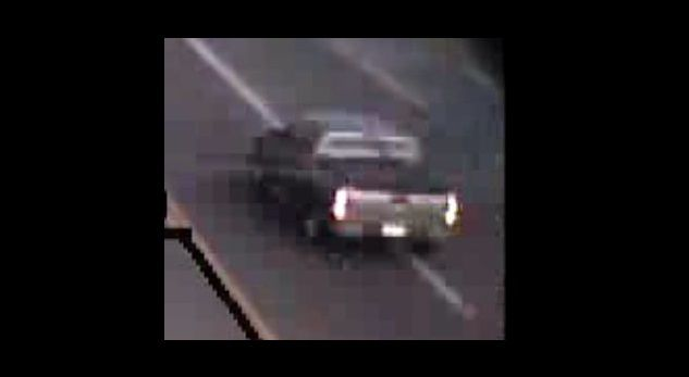 possible abduction truck back
