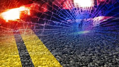 Man recovering after rollover