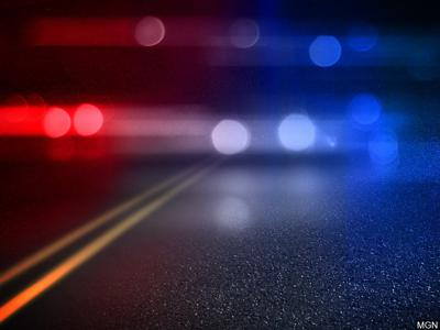 Two-car head on collision, Yakima Valley Highway near Wapato Rd.
