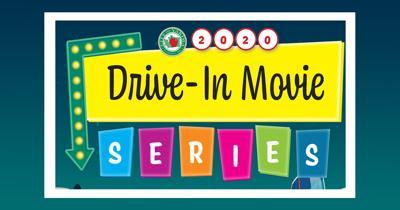 Yakima Drive-In Movie