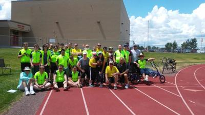 'It's disheartening and definitely heart breaking for the athletes': thousands of dollars worth of Special Olympics equipment stolen