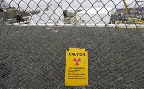 Latest estimate to clean Hanford is $107 billion