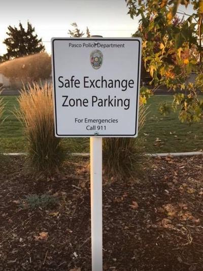 Pasco Pd Encourages Use Of Safe Exchange Zones After Recent Thefts