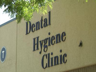 DENTAL HYGIENE CLINIC