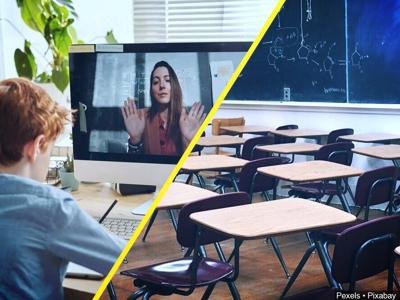 Online learning vs. classroom learning - What's better?