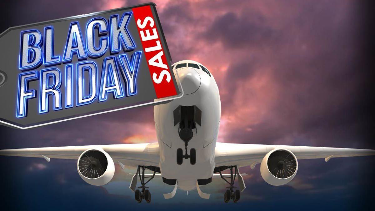 Black Friday Flight Deals Archives Nbcrightnow Com