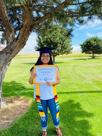 Local Tri-Cities Student Shares Her DACA Experience and Hopes For Pathways to Citizenship