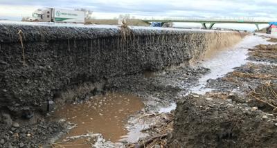 I-84 open after flood