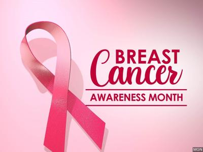 Speck Family Dealership gives back for breast cancer awareness month
