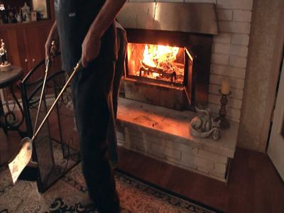 Firefighters Issue Warning About Using Outside Heaters To Heat Home