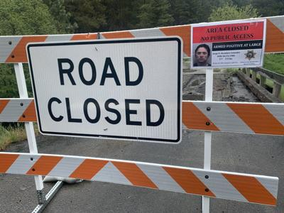 Massive search continues for missing hunter and suspect in Kittitas County