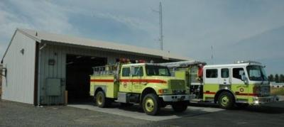 Fire Commissioners to consider EMS levy for Benton County Fire District #1