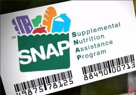 New Farm Bill Could End Food Stamp Benefits For 60 000