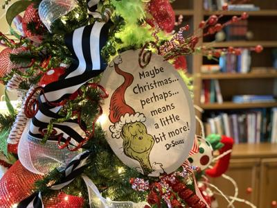 3rd Annual Festival of Trees Goes Virtual This Year