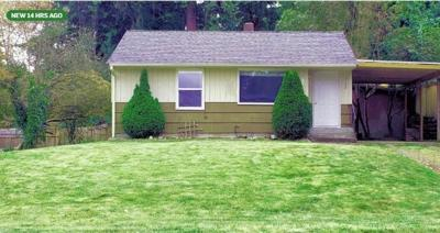662 square foot house in Seattle on the market for $530K