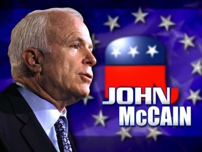 Historians See Little Chance for McCain