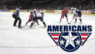 Tri-City Americans Satisfied With Play Against Spokane