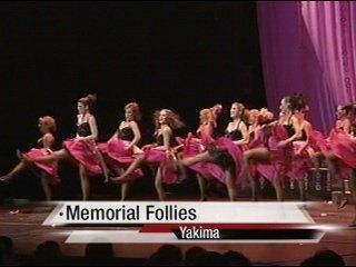 Memorial Follies return in May, organizers search for local talent