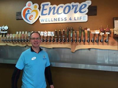 Kombucha bar in Kennewick boasts 30 flavors