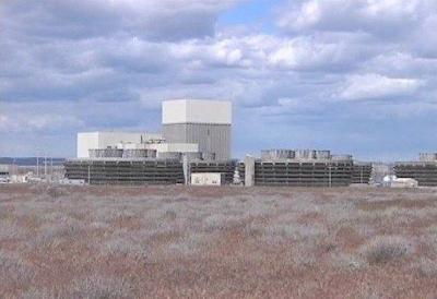 Nuclear power plant near Richland unexpectedly shut down