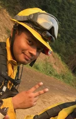 DACA Dreamer makes his dream come true by becoming a firefighter