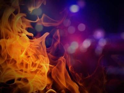 Abandoned Yakima building catches fire second time in a week