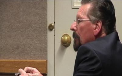 Dismissal Denied in Frank Sweet's Theft Case