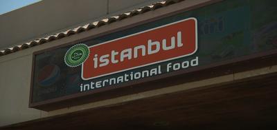 Istanbul International Market