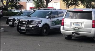Yakima Mall homicide