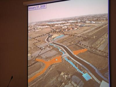 Port of Kennewick gives update for Vista Field and Columbia Gardens projects