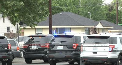 One dead and other in hospital after officer involved shooting