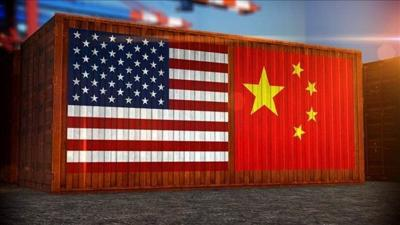 China rejects 'blackmail' on eve of US tariff hike